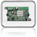 Nexus: Modulo GSM integrato su I-BUS