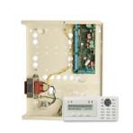 Kit composto da centrale Advisor Advanced 8-64 zone, in contenitore ATS2000A-MM e con ATS1135