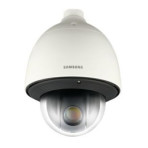 Dome camera da esterno 27X, Telemetria via RS-485/422 multiprotocolloElectronics