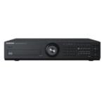 DVR 16 ingressi completo di masterizzatore su DVD, velocita' di registrazione fino a 400ips in CIF