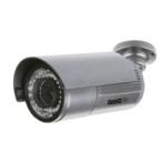 Bullet camera 1080p in versione da esterno comprensiva di ottica 3.3-12mm F.1.6
