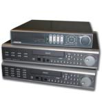 Videoregistratore digitale H.264, 4 canali video, 1 canale audio, max. 2 HDD interni