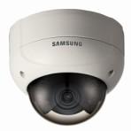 (SIR-4260)Telecamera dome statica da interno/esterno IP66 antivandalica D/N ICR samsung